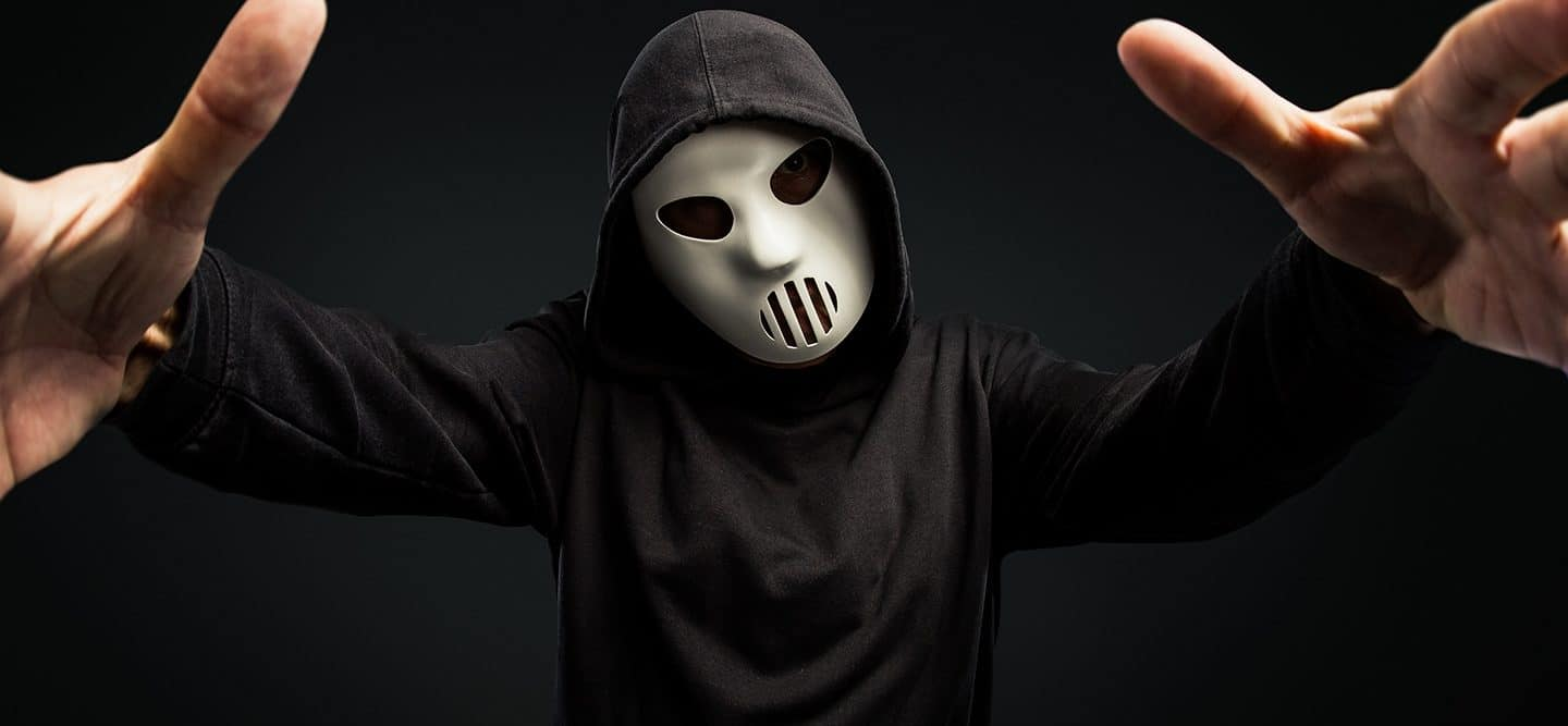 Angerfist multilate