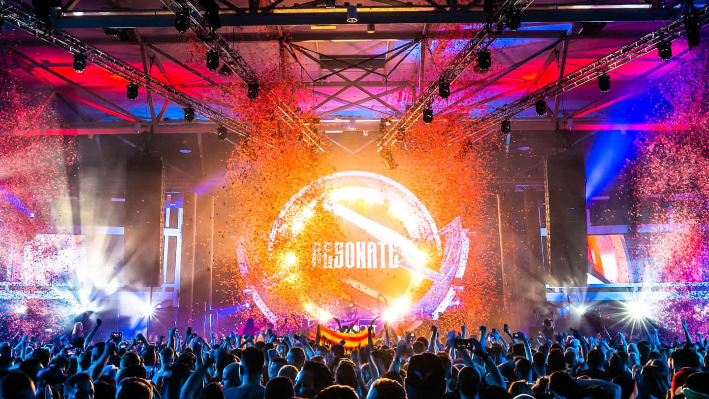 1 Resonate aftermovie